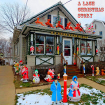 A Lach Christmas Story cover art