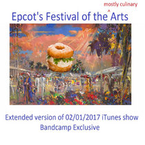 Epcot Festival of the Arts, Caribbean Beach DVC and More News cover art