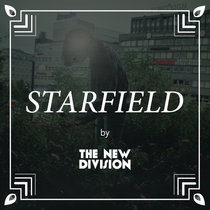 Starfield cover art