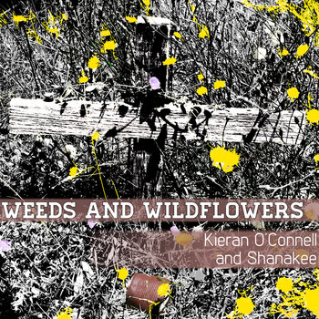 Weeds and Wildflowers by Kieran O'Connell and Shanakee