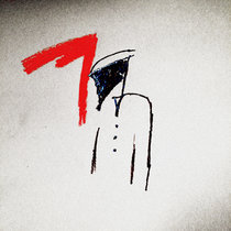 (mono) Suburbian Existentialism cover art