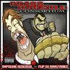 BrassKnuckle Consortium Cover Art