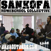 Sankofa Homeschool Collective cover art