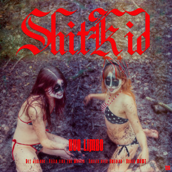 """Résultat de recherche d'images pour """"SHITKID albums sweden"""""""
