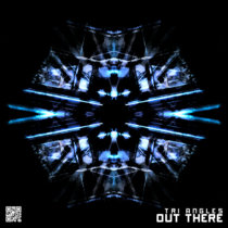 OUT THERE cover art