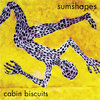 Cabin Biscuits Cover Art