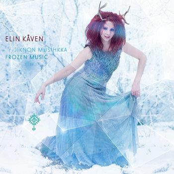 Jikŋon Musihkka / Frozen Music by Elin Kåven