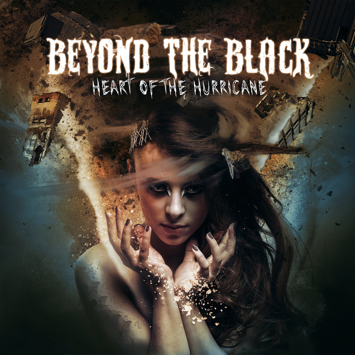 Image result for beyond the black heart of the hurricane