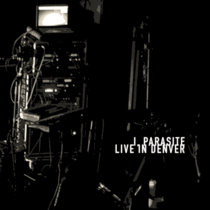 Live in Denver cover art