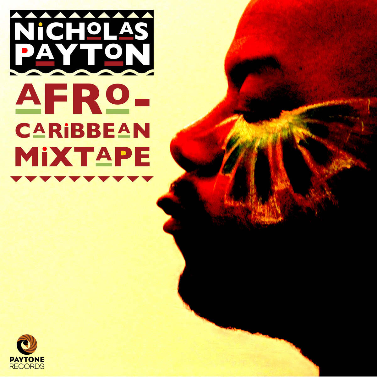 Afro caribbean dating