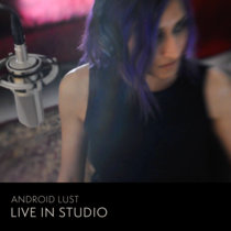 Live in Studio cover art