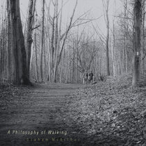 A Philosophy of Walking cover art