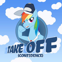 Take Off (Confidence) cover art