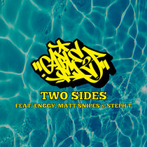 Two Sides (feat. Enggy, Matt Snipes & Steph T) cover art