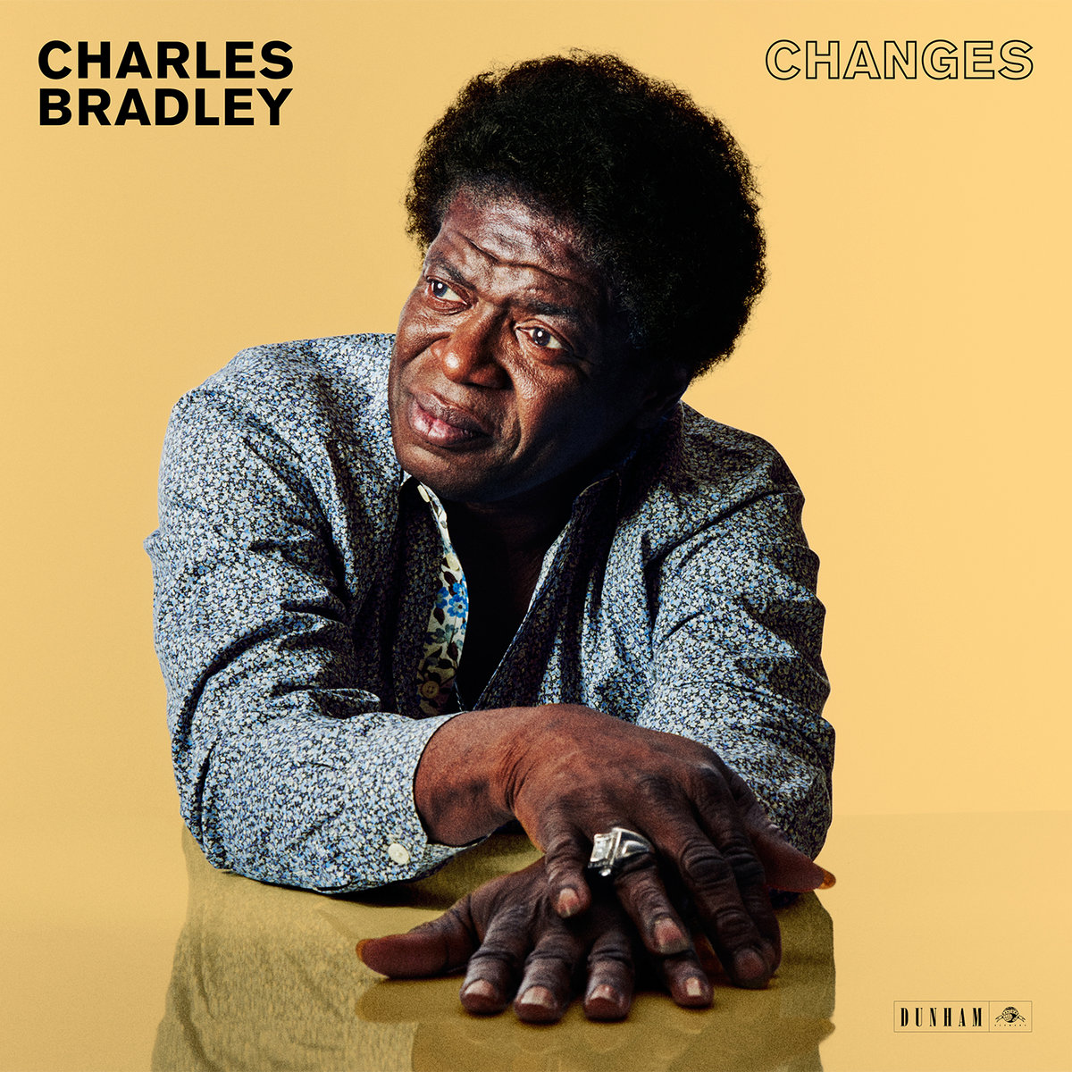 Image result for charles bradley changes