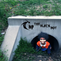 Chip The Black Boy cover art