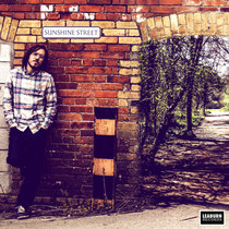 Sunshine Street EP cover art