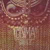 Oisima - Goddess EP Cover Art