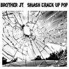 SMASH CRACKUP POP Cover Art
