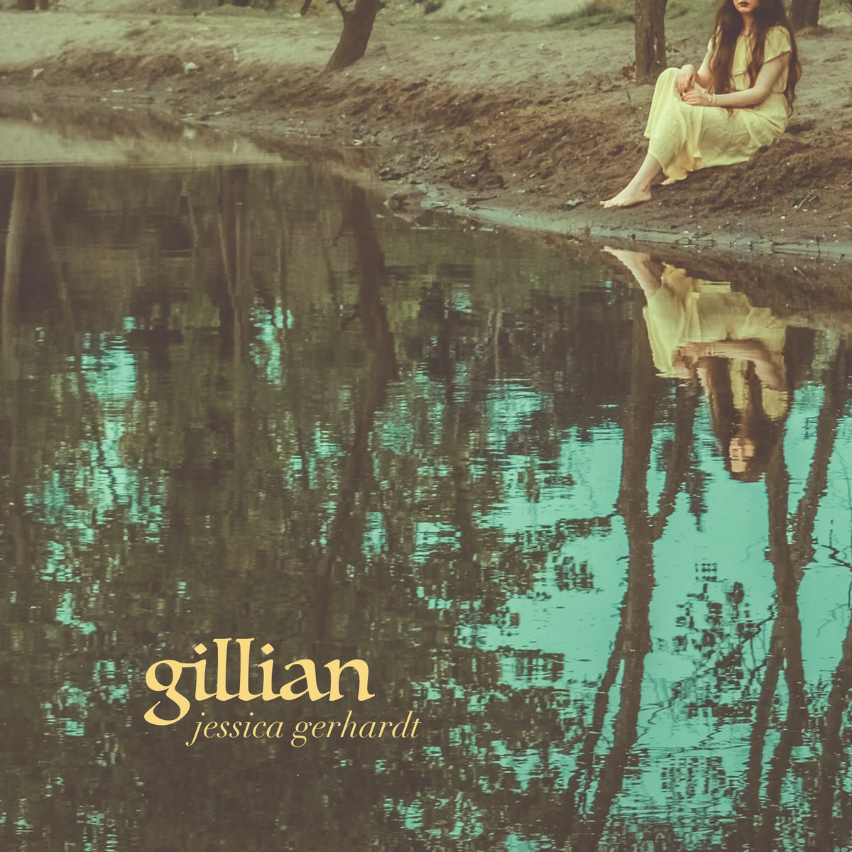 Gillian by Jessica Gerhardt