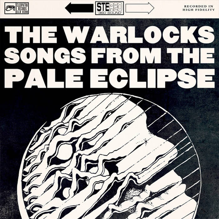 Songs from the Pale Eclipse cover art
