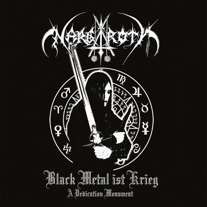 nargaroth black metal ist krieg