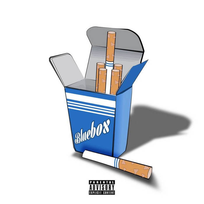 BlueBox Ep cover art