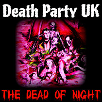 The Dead Of Night cover art