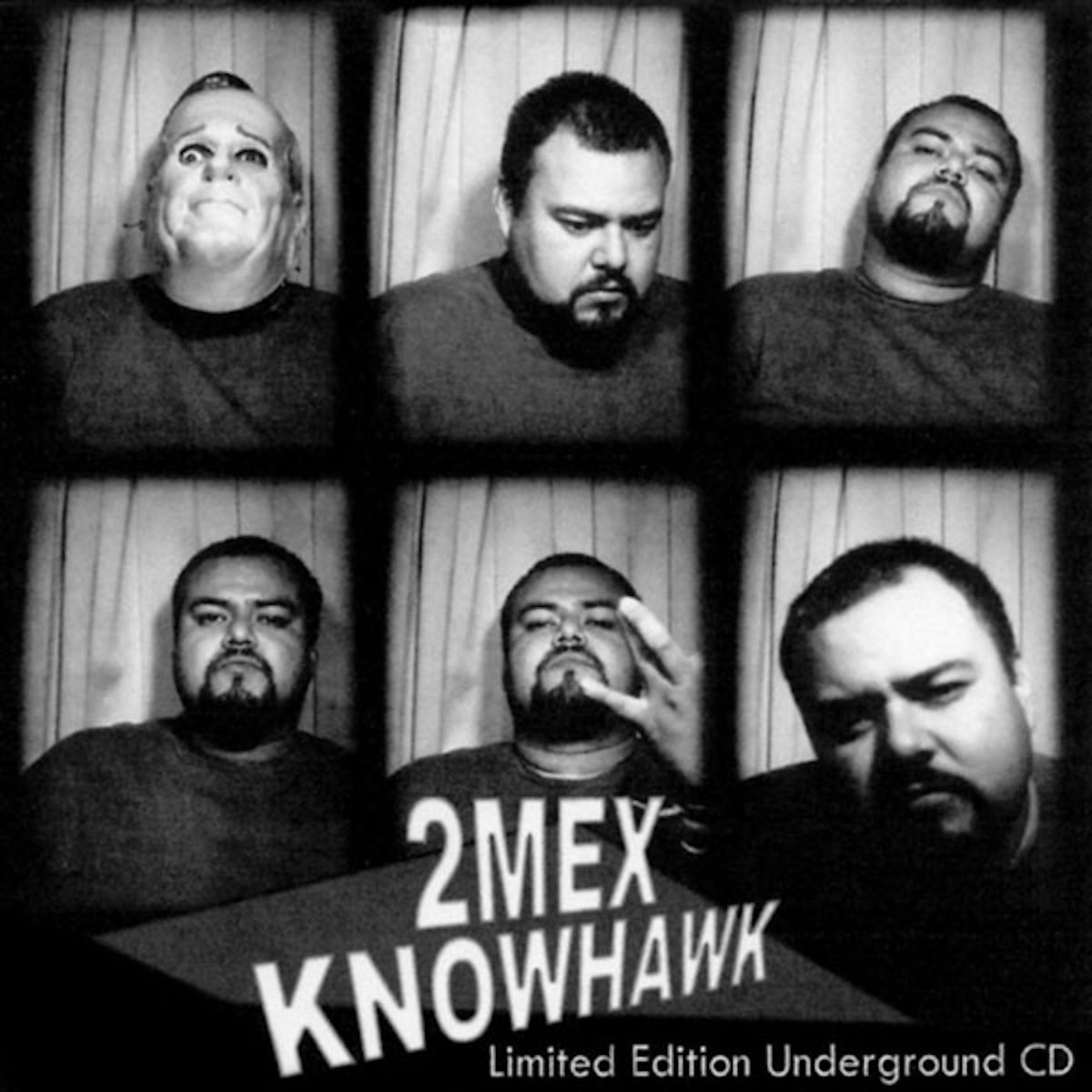 Knowhawk | 2Mex