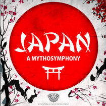 Japan: A Mythosymphony cover art