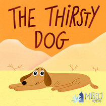 The Thirsty Dog cover art