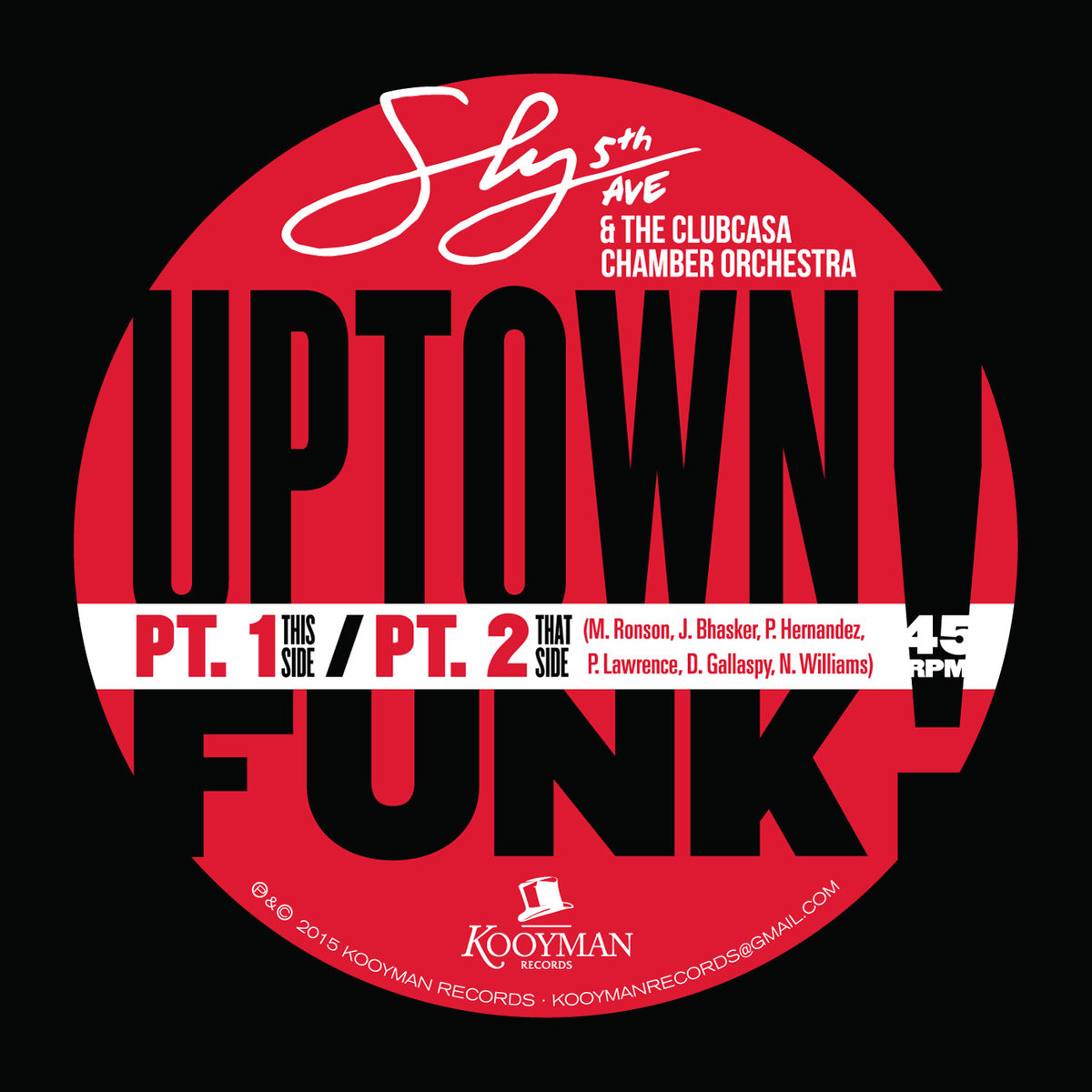 Uptown Funk Mrjatt: Uptown Funk (Extended Mix)
