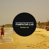 Pampatar 2:45 cover art