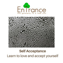 Self Acceptance - Learn to love and accept yourself cover art