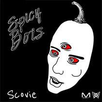Scovie cover art