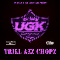 Trill Azz Chopz cover art