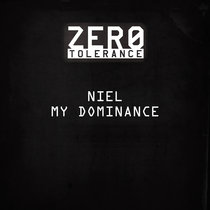 Z-T005 My Dominance cover art