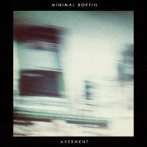 Minimal Boffin - Averment cover art