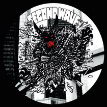 Second Wave cover art
