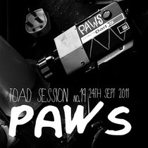 Toad Session #20 cover art
