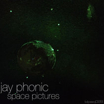 [blpsq028] Space Pictures cover art
