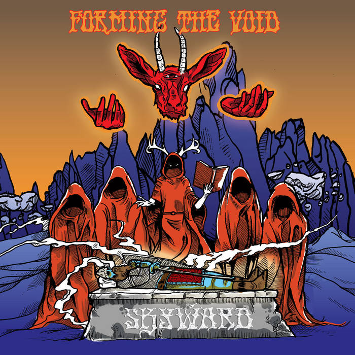 Skyward cover art