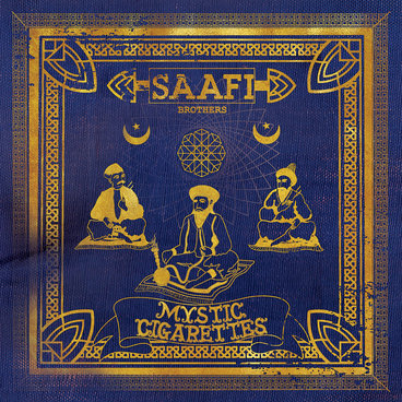 Saafi Brothers - Mystic Cigarettes (Special Mixes of Classic Flavours) 20 track digital bundle main photo