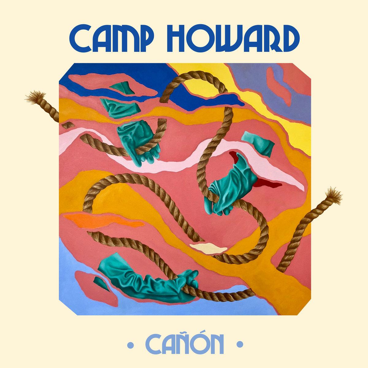 Canon Camp Howard Все 14 плейлистов 70 треков. canon