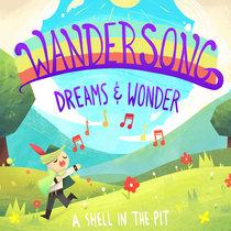 Wandersong: Dreams & Wonder EP cover art