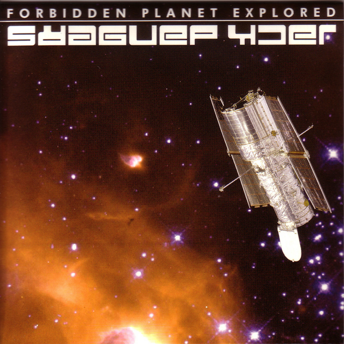 Forbidden Planet Explored / Sci-Fi Sound Effects   Meat Beat