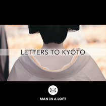 Letters to Kyoto cover art