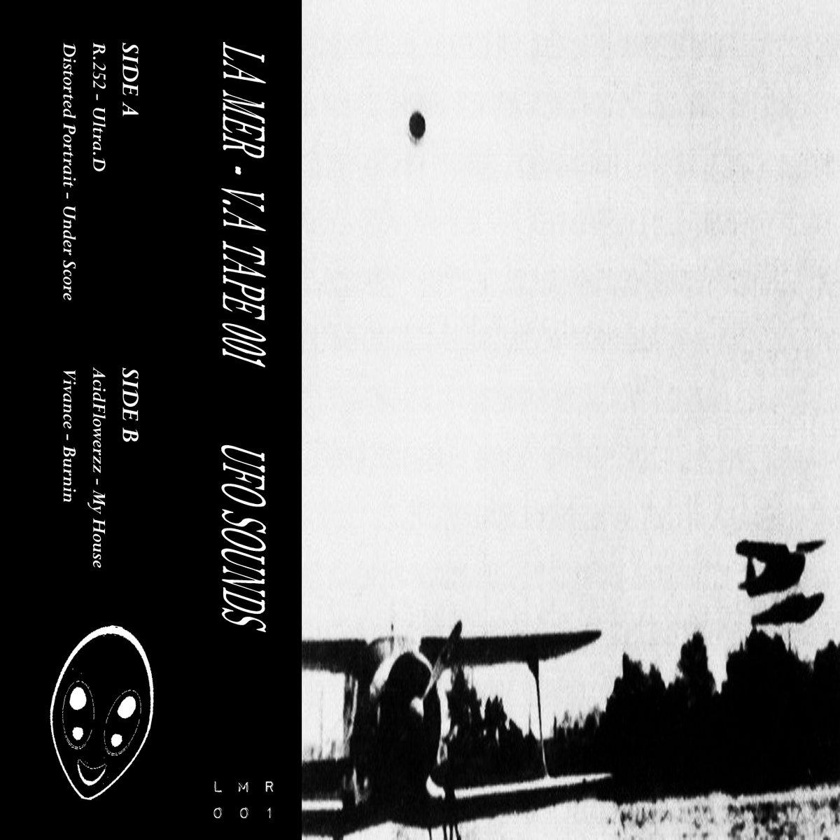 LMR001 - UFO Sounds
