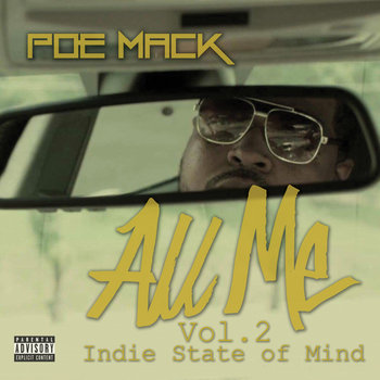 Poe Mack- All Me Vol 2 by Poe Mack