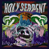Holy Serpent Cover Art